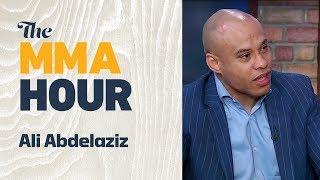 Ali Abdelaziz Talks Latest With Khabib Nurmagomedov, Making Of Holloway-Edgar, Garbrandt's Future