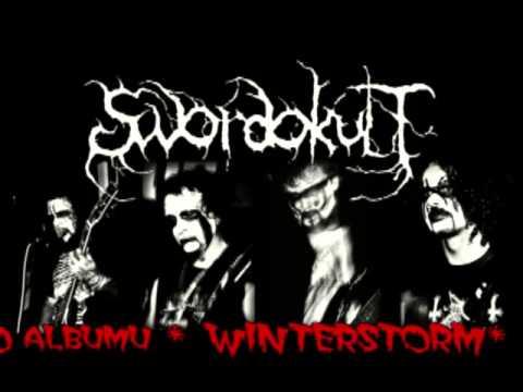 Swordokult - SWORDOKULT-Shadow Mind /PROMO/