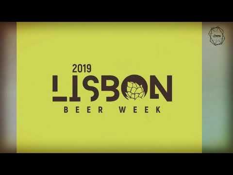 Passeio Cervejeiro - Lisbon Beer Week, 19 de Setembro de 2019