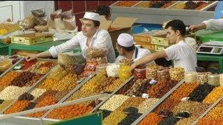 Euronews Life - Almaty: Kazakhstans Garden City