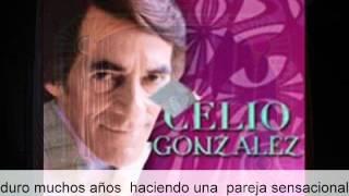 BORINCANA - CELIO GONZALEZ CON FRUKO Y SUS TESOS
