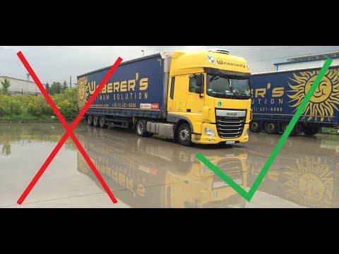 Jó vagy rossz a Waberer's-nél dolgozni? A fiatal kamionos elmondja saját videójában