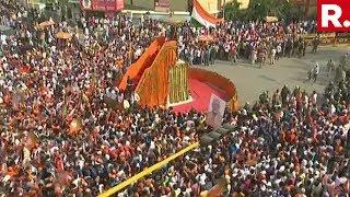 Watch: Republic TV's Live Report From Godoliya, Varanasi Ahead Of PM Modi's Mega Roadshow