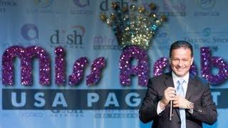 مازيكا نقولا الأسطا حفل ملكات جمال العرب بأمريكا 2012 تحميل MP3
