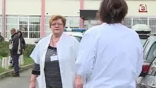 """Екип реаниматори на болница """"Св. Анна"""" спаси дете транспортирайки го до Молдова"""