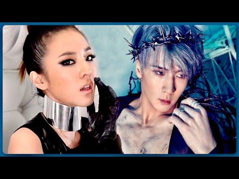 Top 20 BEST K-Pop Group Names (Based on SEO) (Reedited
