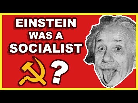 """Why Socialism"" by Albert Einstein: Summary and Quotes"