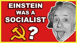 Why Socialism By Albert Einstein: Summary And Quotes