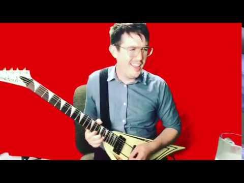 Crazy Train Guitar Solo