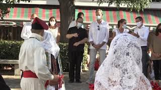 Los Reyes en Sant Antoni de Portmany