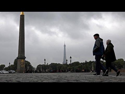 Γαλλία: Αύξηση θέσεων εργασίας στον ιδιωτικό τομέα – economy