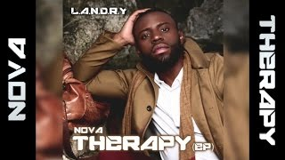 L.A.N.D.R.Y - 11 Can't let you go [Afraw House Remix] Audio/Lyrics (Nova Therapy)