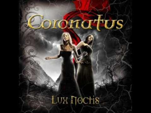 Coronatus - Scream Of The Butterfly online metal music video by CORONATUS
