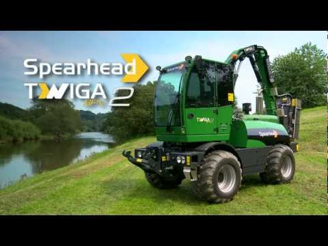 Spearhead TWIGA SPV 2