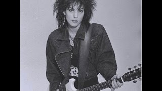 Joan Jett Play with Me