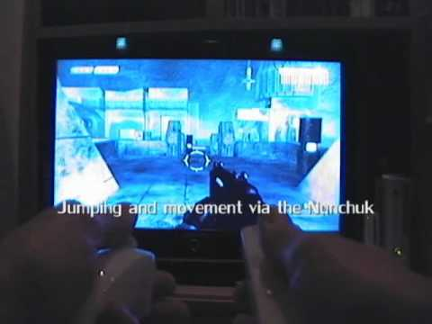 Wii60 Controls an Xbox 360 with a Wiimote
