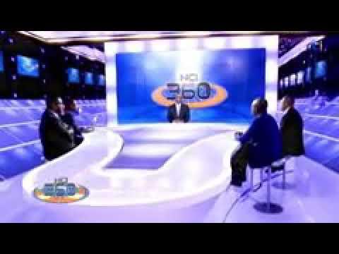 L'émission 360 de NCI a reçu les Ministres Adama COULIBALY de l'Economie et des Finances