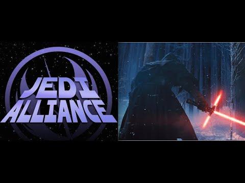 The Force Awakens Teaser Trailer Breakdown - Jedi Alliance - Episode #18