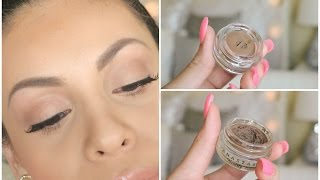 Cheap Dupe For Anastasia Beverly Hills Dip Brow Pomade | JuicyJas