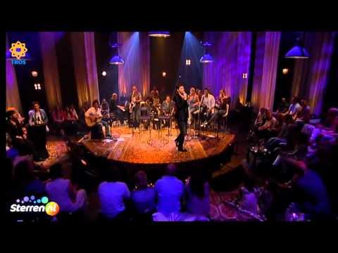 Xander de Buisonjé - Blijf bij mij - De beste zangers unplugged