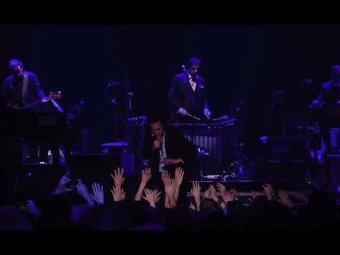 Nick Cave & The Bad Seeds - Distant Sky - Live in Copenhagen