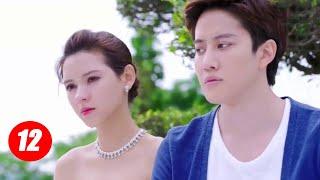 Phim Hay 2020 Thuyết Minh | Em Là Tình Yêu của Tôi - Tập 12 | Phim Bộ Ngôn Tình Trung Quốc