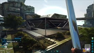 New EPIC Base! :: Modded Extinction! [Patron Server] :: Stream #5