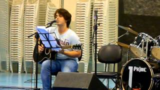 Cover Everlong Foo Fighters