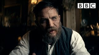 If this is hell, it looks a lot like Margate | Peaky Blinders - BBC