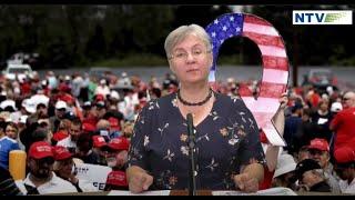 Walka dobra ze złem w Ameryce – Ewa Pawela – Odcinek 104 Mat archiwalny
