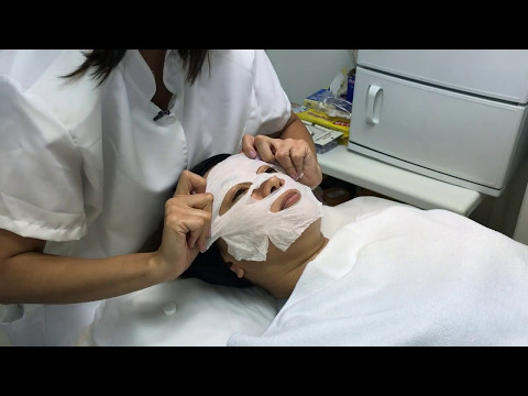 Ultrasound para palitan ang hitsura