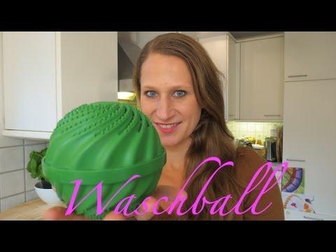Tipps, Tricks und LadyLandrand - Der Öko-Waschball / Dauerwerbesendung