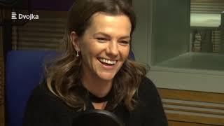 Marta Jandová o svých začátcích, novém CD v češtině i o kapele Die Happy