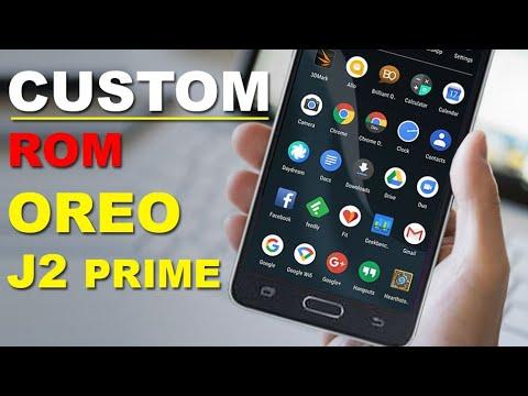 Xtreme Rom J2 Prime