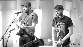 Frightened Rabbit: Get Out