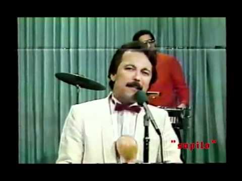 Yo puedo vivir del amor - Ruben Blades (Buen audio)