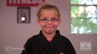Lesson 1-2 Karate Basics – Karate FOR Kids BY Kids