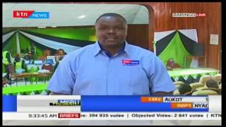 Gideon Moi defends his senate seat in Baringo County