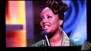 """Lalah Hathaway - """"A Song For You"""" Live At The Apollo"""