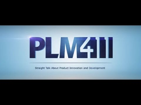 PLM 411: Uses of PLM across Departments