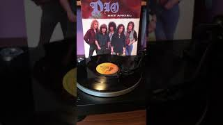 DIO - Why Are They Watching Me (LP)