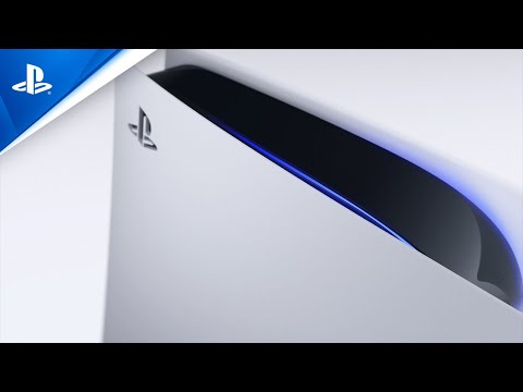 Here's Your First Look at PlayStation 5 Hardware