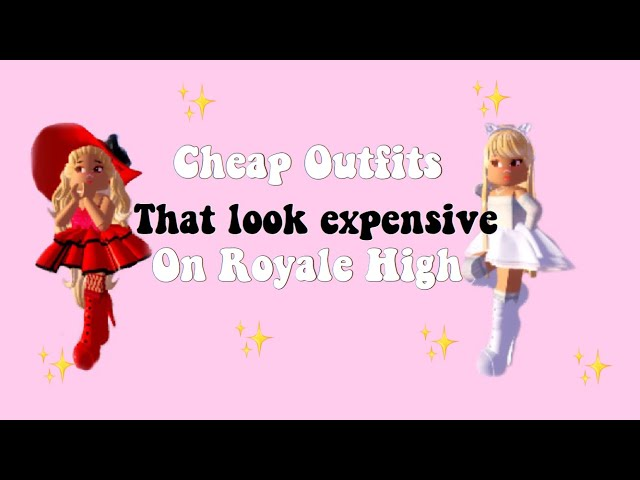 How To Get Free Expensive Clothes