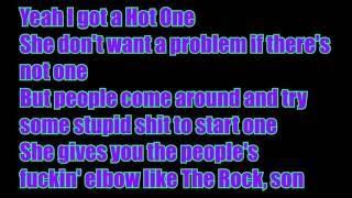 Jon Bellion   Overwhelming Lyrics [On Screen]