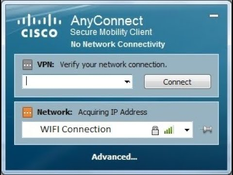 【How to】 Export Pcf File From Cisco Vpn Client
