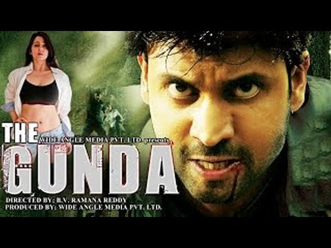 The Gunda - South Indian Super Dubbed Action Film - Latest HD Movie 2016