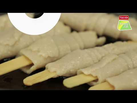 Nutrela Soya Chaap