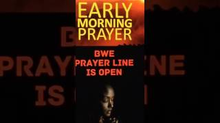Great news Our prayer line can now be viewed on YouTube so