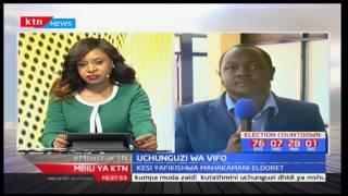 Mbiu ya KTN taarifa kamili: Uchunguzi wa vifo - [Sehemu ya Pili] 23/05/2017