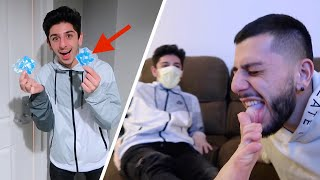 EXTREME TRUTH OR DARE! (AWKWARD DARES ft. FaZe Rug)